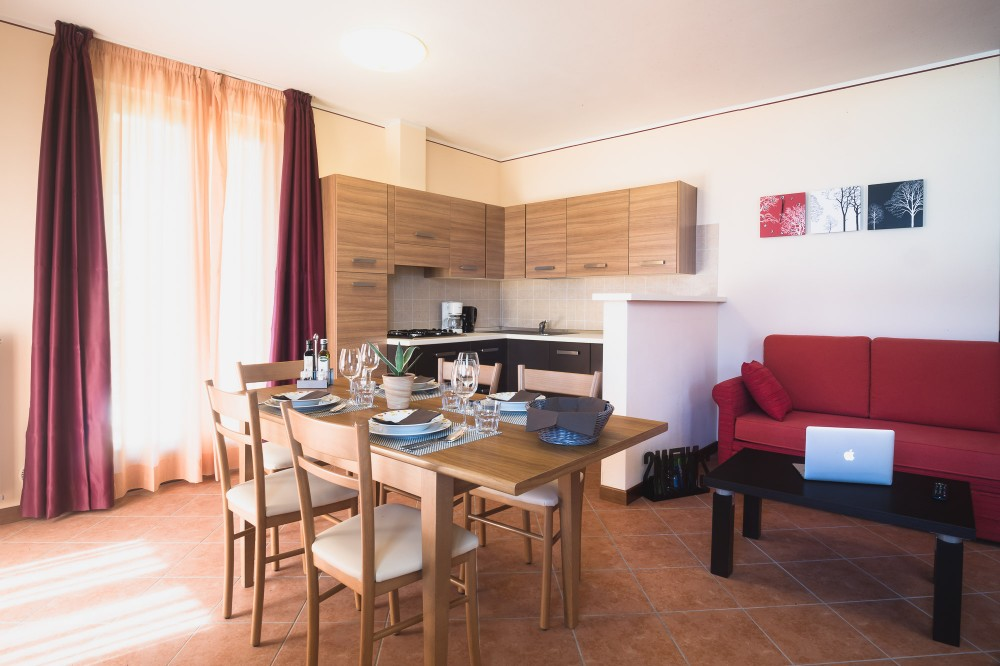 Ferienwohnungen – Limone sul Garda – Hotel Caravel Apartments